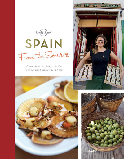 SPAIN FROM THE SOURCE 1ED -ANGLAIS-