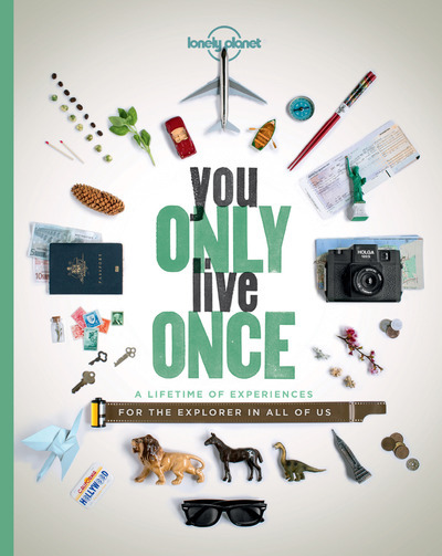 YOU ONLY LIVE ONCE 1ED -ANGLAIS-