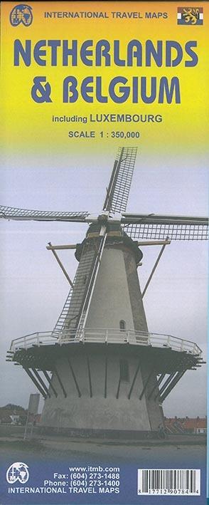 BELGIQUE/LUXEMBOURG/NETHERLANDS