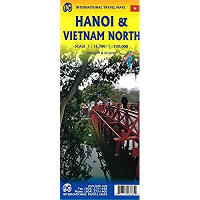 HANOI & NORTHEAST VIETNAM