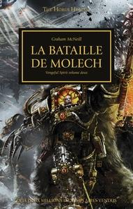 BATAILLE DE MOLECH (LA) VOL 2