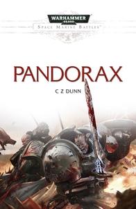 PANDORAX