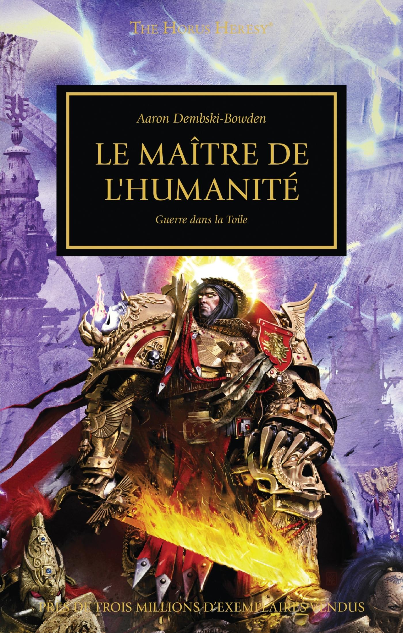 MAITRE DE L HUMANITE (LE)