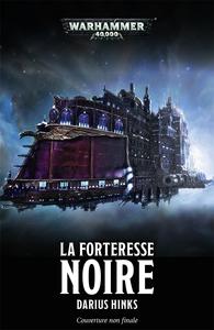 LA FORTERESSE D'ONYX
