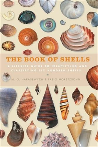 THE BOOK OF SHELLS /ANGLAIS