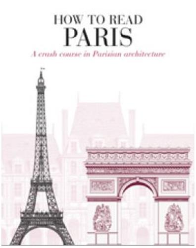 HOW TO READ PARIS /ANGLAIS