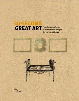 30 SECOND GREAT ART /ANGLAIS