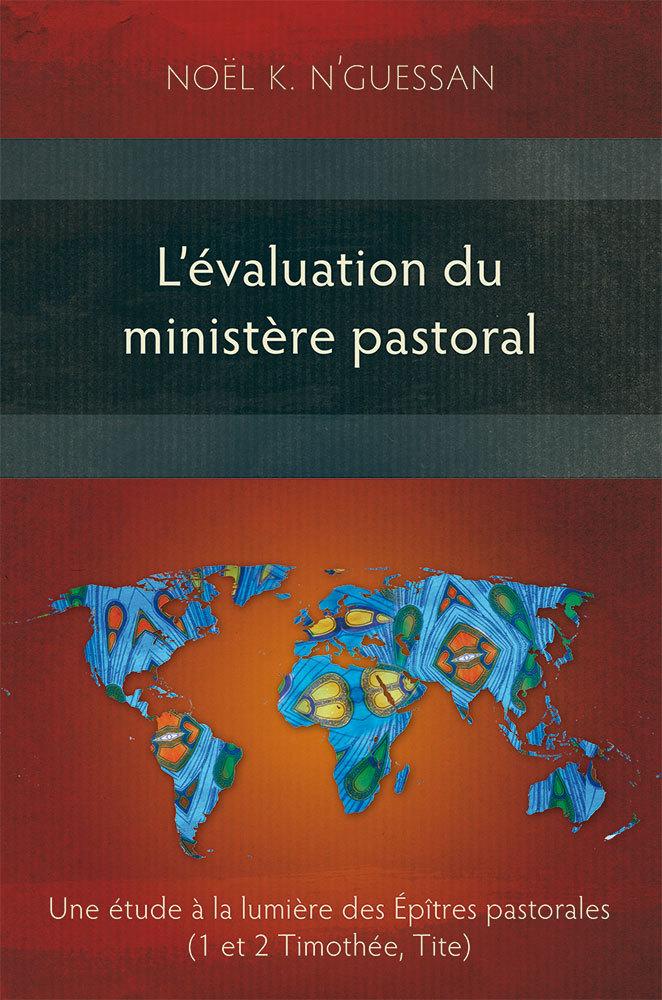 L EVALUATION DU MINISTERE PASTORAL