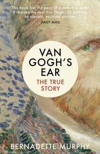 VAN GOGH'S EAR /ANGLAIS