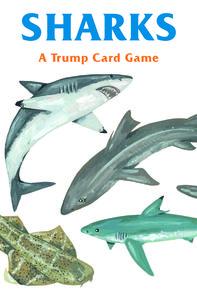 SHARKS A TRUMP CARD GAME /ANGLAIS