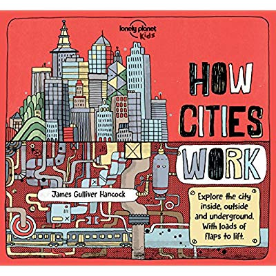 HOW CITIES WORK 1ED -ANGLAIS-