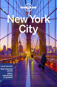 NEW YORK CITY 11ED -ANGLAIS-