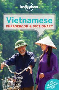 VIETNAMESE PHRASEBOOK & DICTIONARY 7ED -ANGLAIS-