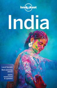 INDIA 17ED  ANGLAIS