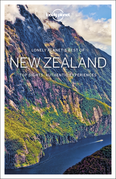 BEST OF NEW ZEALAND 2ED -ANGLAIS-
