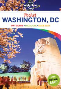 WASHINGTON  DC POCKET 3ED  ANGLAIS