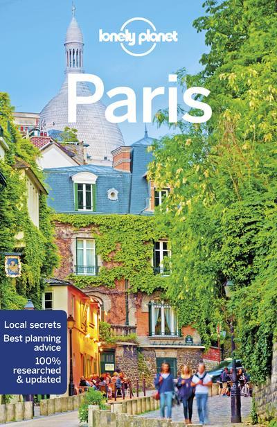 PARIS 12ED -ANGLAIS-