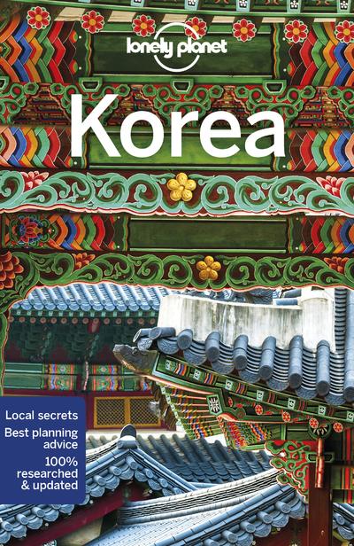 KOREA 11ED  ANGLAIS