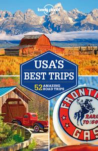 USA'S BEST TRIPS 3ED -ANGLAIS-