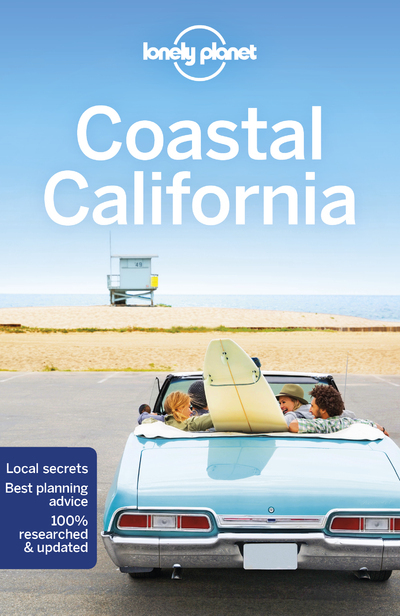 COASTAL CALIFORNIA 6ED -ANGLAIS-