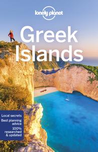 GREEK ISLANDS 10ED -ANGLAIS-