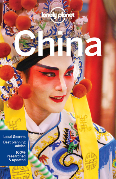 CHINA 15ED -ANGLAIS-