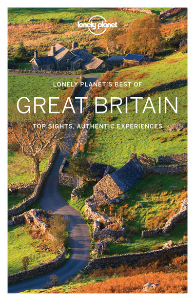 BEST OF GREAT BRITAIN 1ED  ANGLAIS