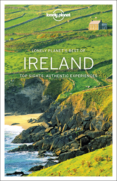 BEST OF IRELAND 2ED  ANGLAIS