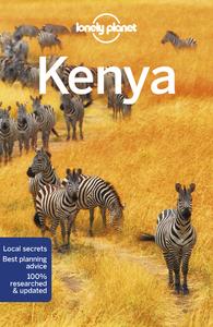 KENYA 10ED -ANGLAIS-
