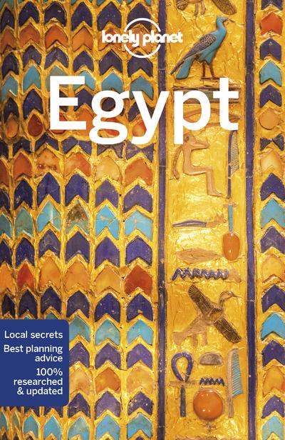 EGYPT 13ED -ANGLAIS-