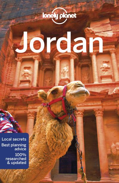 JORDAN 10ED  ANGLAIS