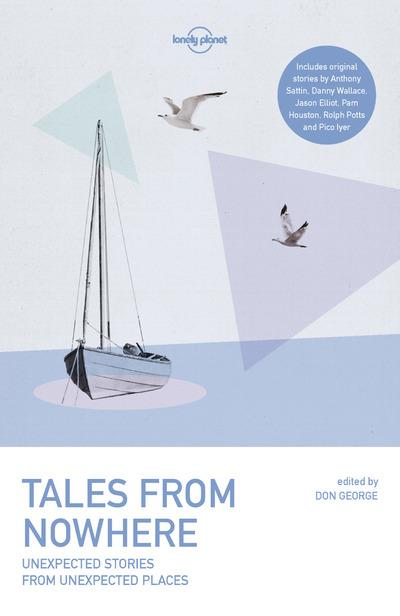 TALES FROM NOWHERE 3ED -ANGLAIS-