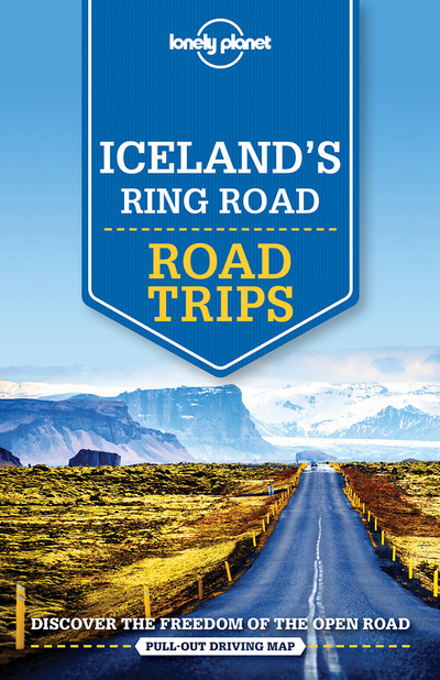 ICELAND S RING ROAD 1ED ANGLAIS