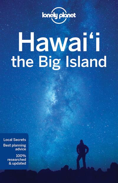HAWAII THE BIG ISLAND 4ED  ANGLAIS