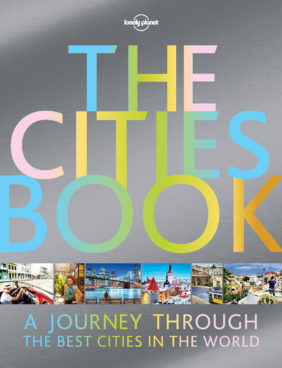 THE CITIES BOOK 2ED  ANGLAIS