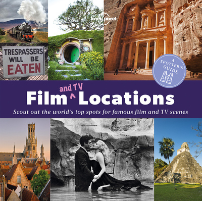 A SPOTTER S GUIDE TO FILM  AND TV  LOCATIONS 1ED  ANGLAIS