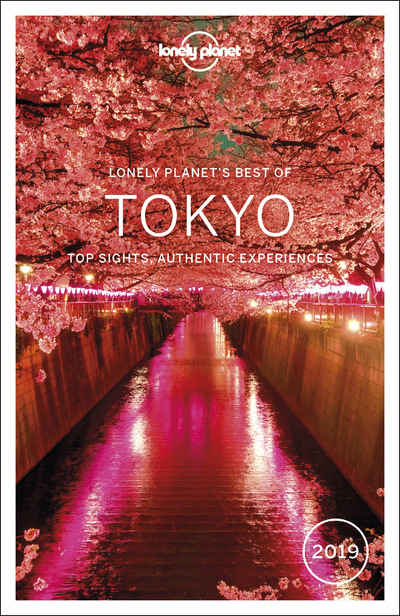 BEST OF TOKYO 2019 2ED -ANGLAIS-