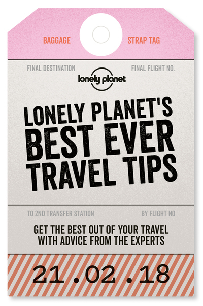 BEST EVER TRAVEL TIPS 2ED - ANGLAIS