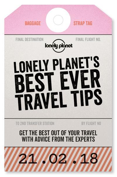 BEST EVER TRAVEL TIPS 2ED -ANGLAIS-