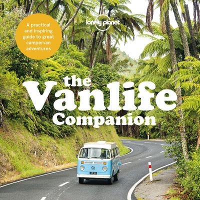 THE VANLIFE COMPANION 1ED -ANGLAIS-