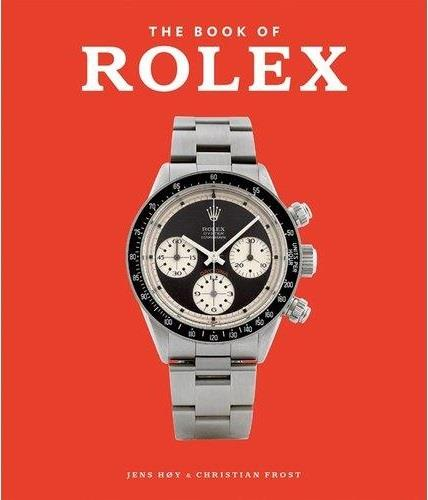 THE BOOK OF ROLEX /ANGLAIS