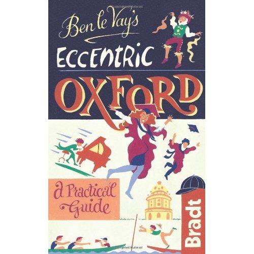 ECCENTRIC OXFORD