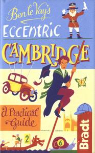 ECCENTRIC CAMBRIDGE