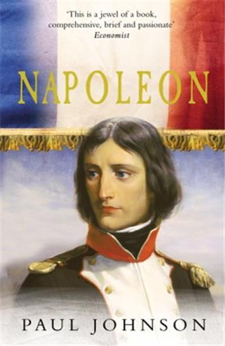 NAPOLEON (JOHNSON) /ANGLAIS