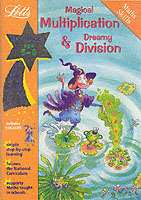 MULTIPLICATION & DIVISION AGE 5-6