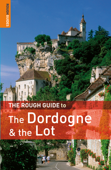 THE DORDOGNE AND THE LOT