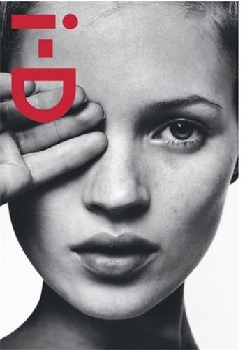 I-D: 75 POSTCARDS OF 75 COVERS /ANGLAIS