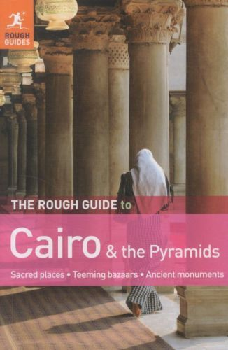 CAIRO AND THE PYRAMID