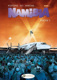 NAMIBIA - TOME 3