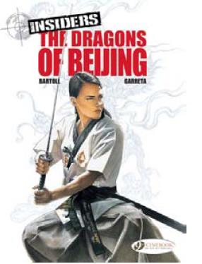 INSIDERS - TOME 6 THE DRAGONS OF BEIJING - VOL6